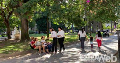 Congreso sudamericano de parques urbanos en salta