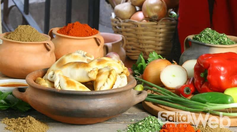 Empanadas Salteñas, receta y mucho más…