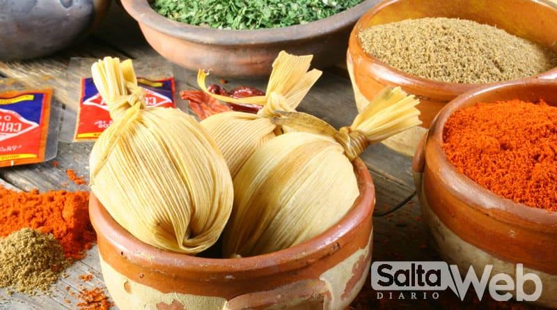 Los más ricos tamales de Salta son de Chicoana