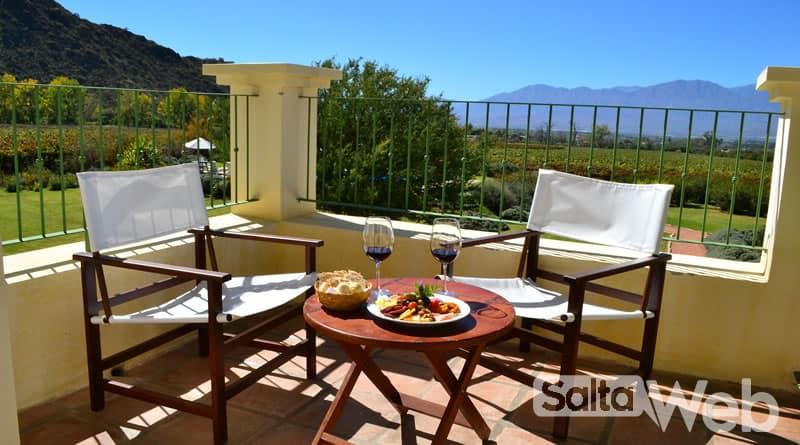 Viñedos Wine Resort Cafayate