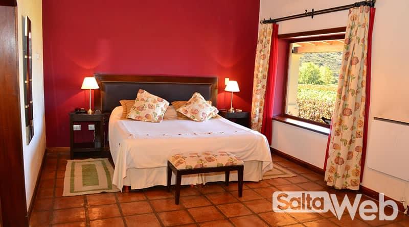 Habitación Wine Resort Cafayate