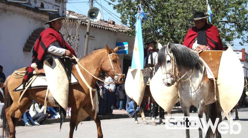 Tienda La Fortuna, tradición en Trajes de Gaucho