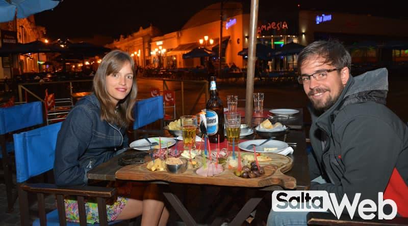 Vacaciones de Verano 2020 en Salta