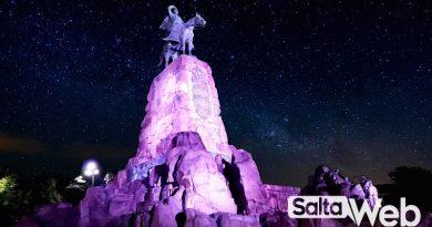 Monumento a Güemes