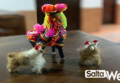 Invierno en Salta