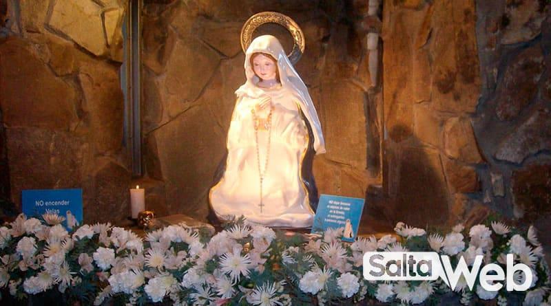 Santuario Virgen del Cerro