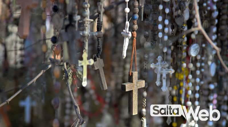 Rosarios Virgen del Cerro