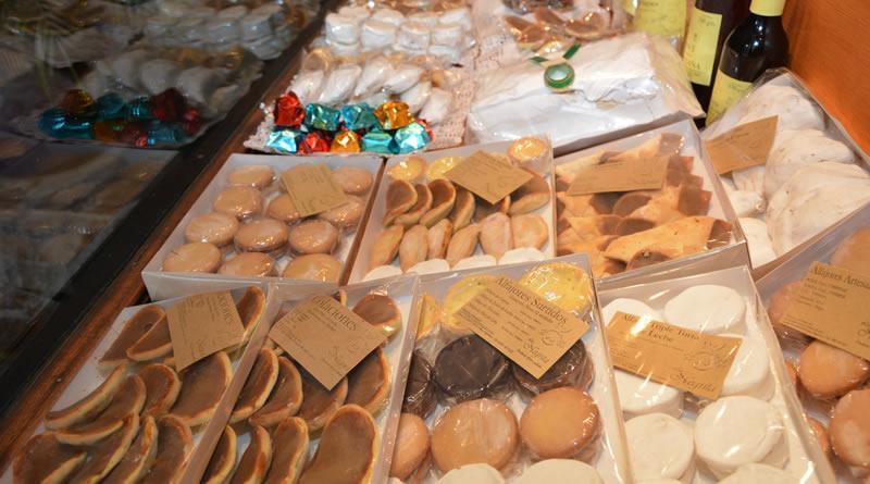 II Feria de Dulces, Masas y Postres Regionales