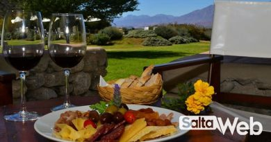 Wine Resort Restaurante Cafayate