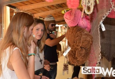 mercado artesanal de cafayate
