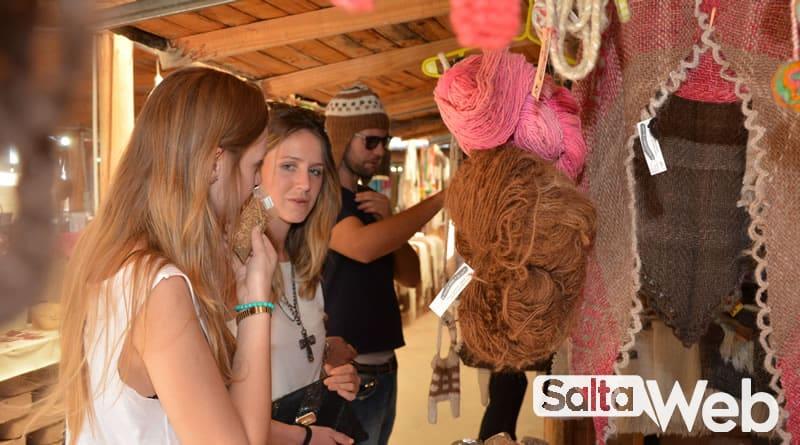 Dónde comprar Artesanías en Cafayate