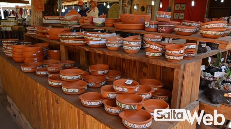 cerámica de cafayate
