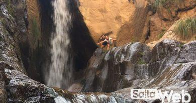 cascadas de cafayate