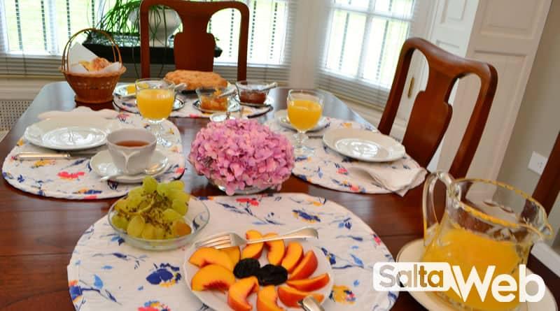 desayuno eaton place