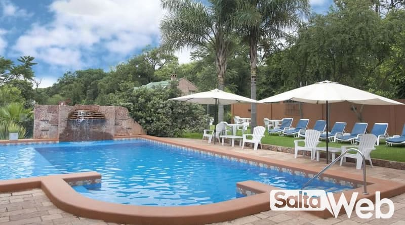 piscina don numas