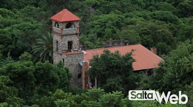 castillo de san lorenzo