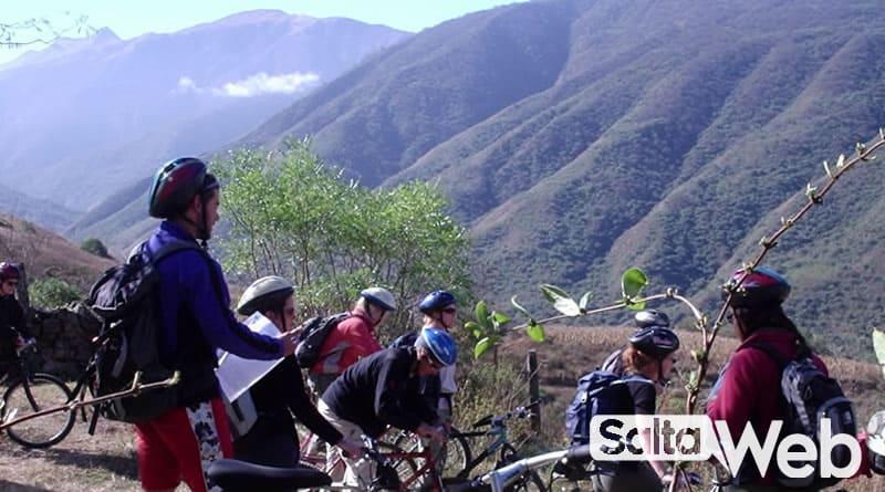 bicicletas en san lorenzo