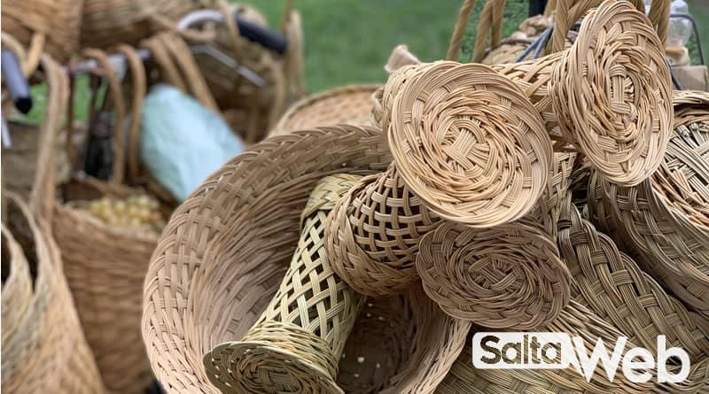 cesteria en simbol animana