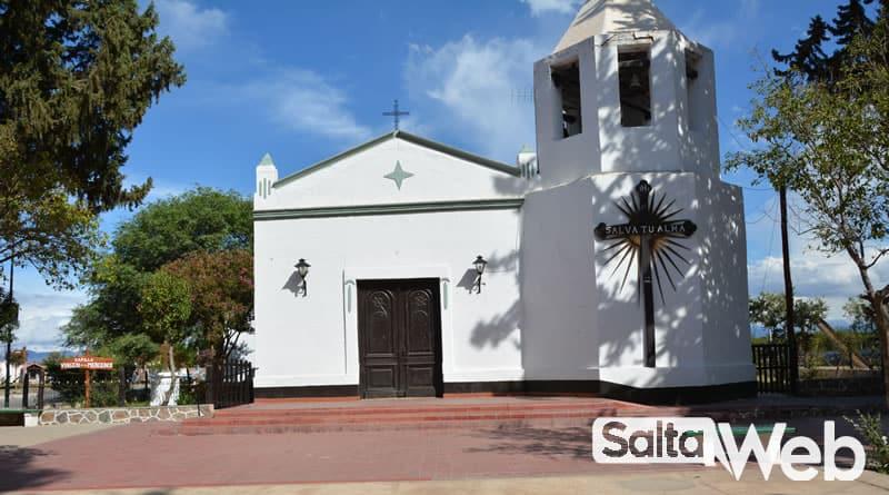 iglesia de animana