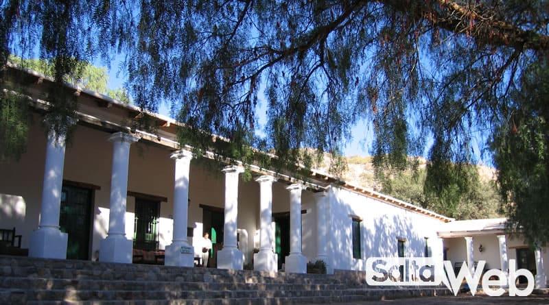 Hotel de Molinos