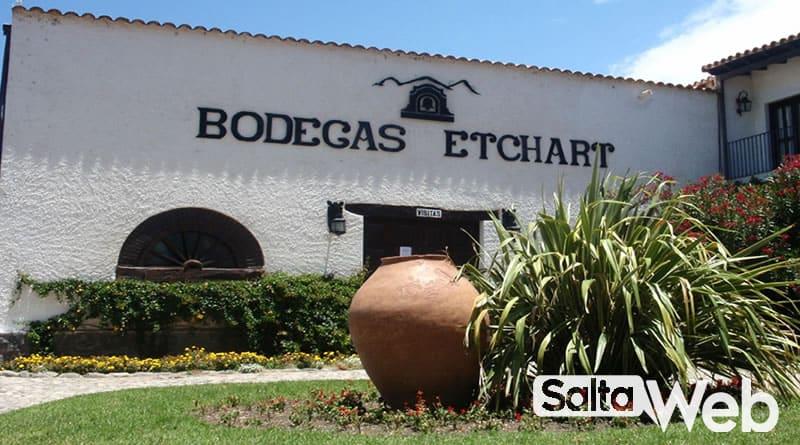 Bodega Etchart- Cafayate