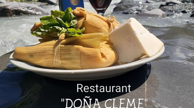 restaurante doña cleme