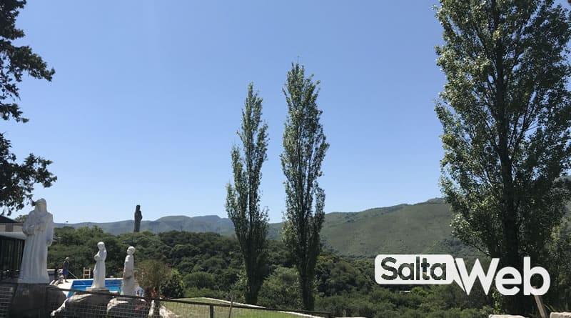 balcón de getsemani la caldera