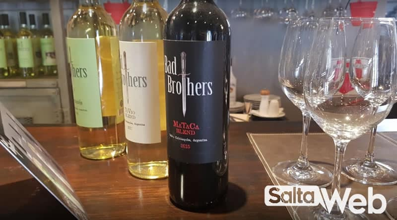bad and brothers wine experiences