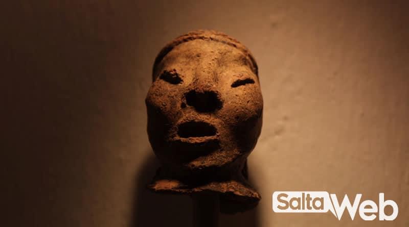 museo de cachi escultura indigena