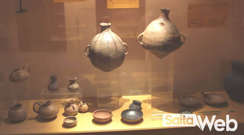 alfareria vida cotidiana museo de cachi