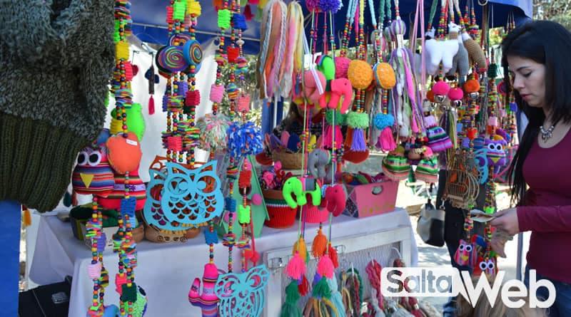 Todas las Ferias artesanales de Salta