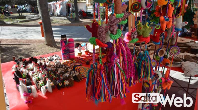 Feria de la Plaza Güemes