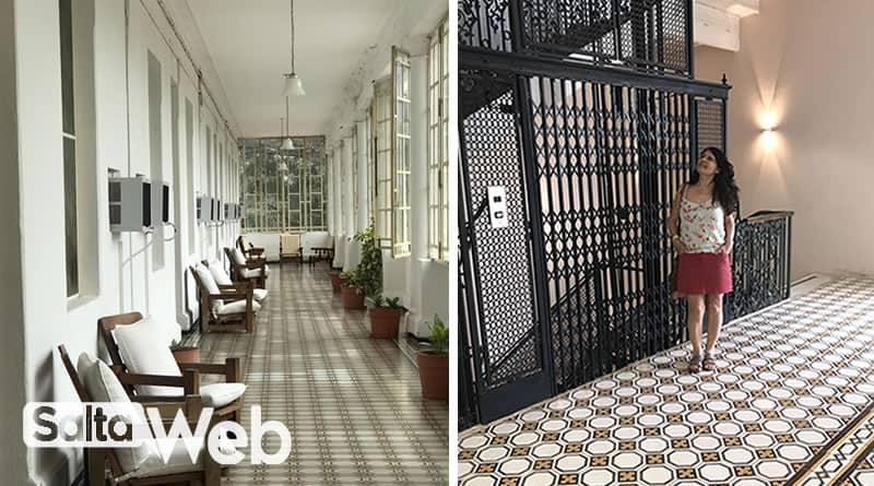 hotel termas Rosario de la frontera
