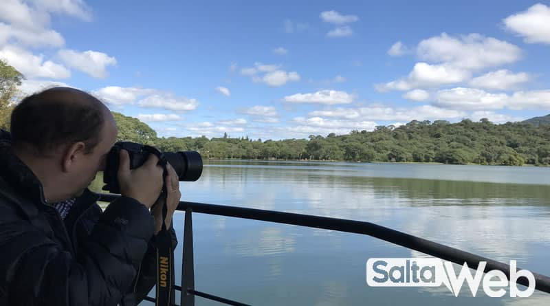 Avistaje de Aves en Salta