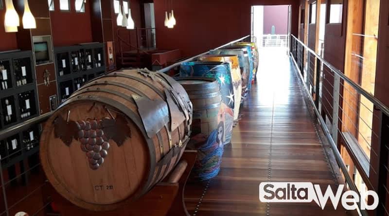 museo de la vid y el vino cafayate