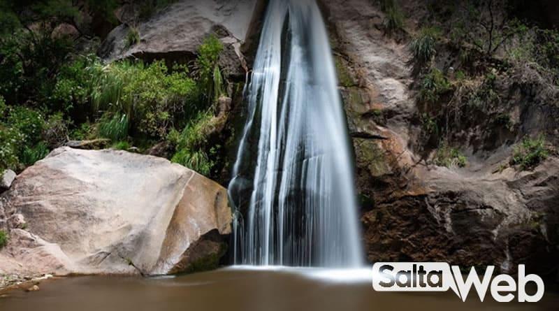 Trekking a las Cascadas de Cafayate