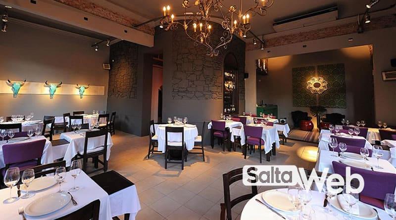 Jose Balcarce Restaurante