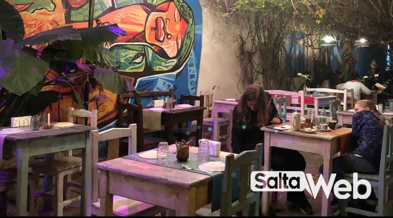 restaurante viracocha